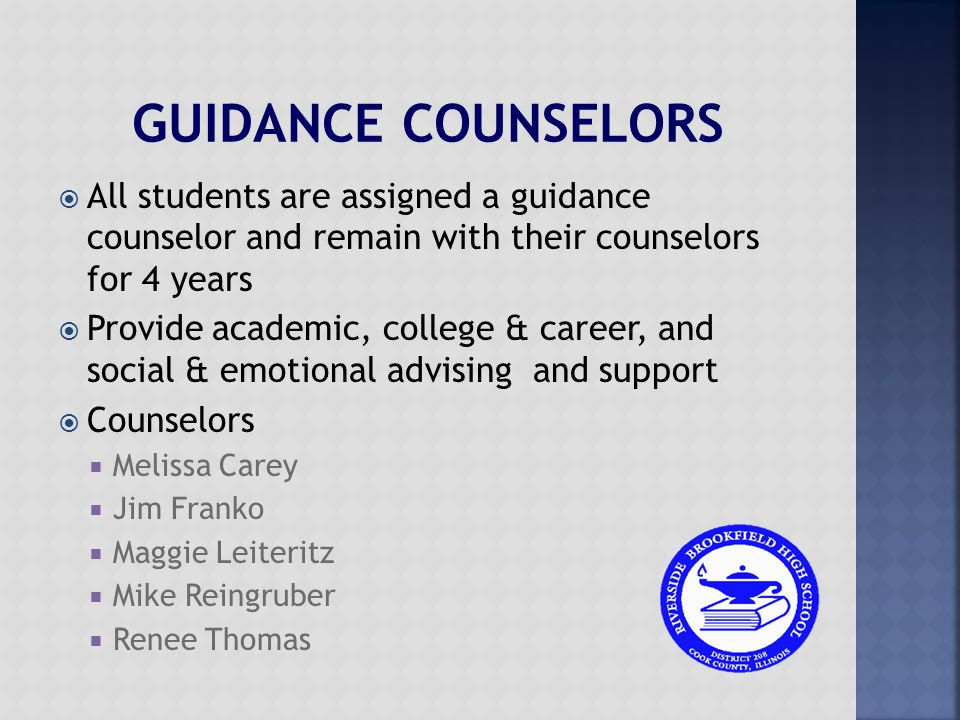  Academics  Athletics  Extra-Curricular Activities Our goal is to offer you the best high school experience possible through:
