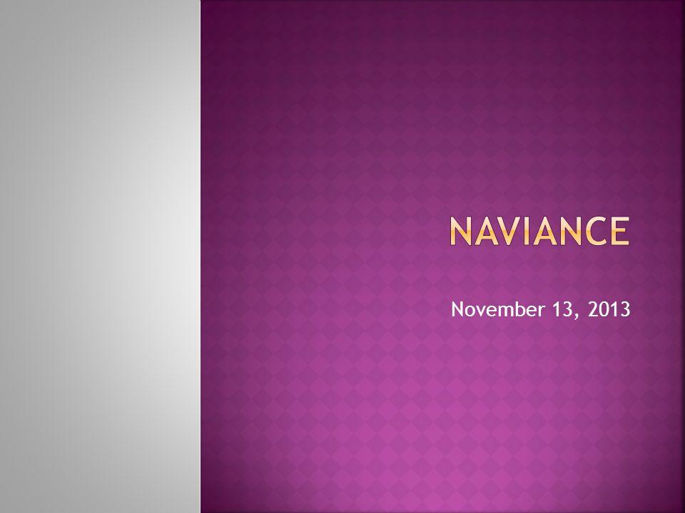 November 13, 2013