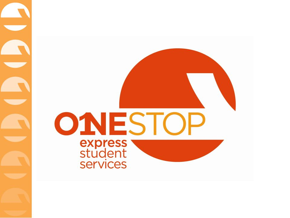 What is One Stop.