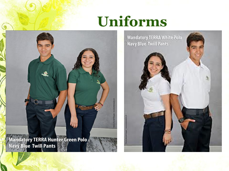 TERRA ALMA MATER Innovators, pioneers and leaders all combine To make the world a greener place for all of humankind.