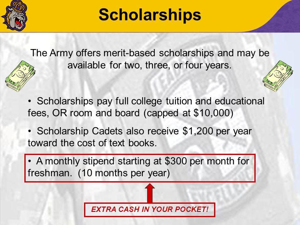 Nursing Program Scholarships Scholarship criteria is the same.