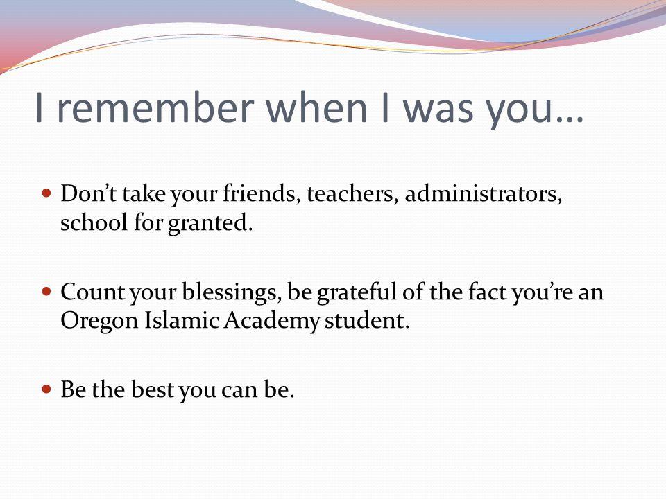 Mr. Basil Abu-Hamdeh Portland State University Student ISMET/OIA Alumnus abuham2@pdx.edu