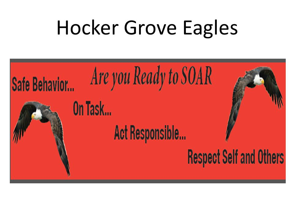 Hocker Grove Eagles