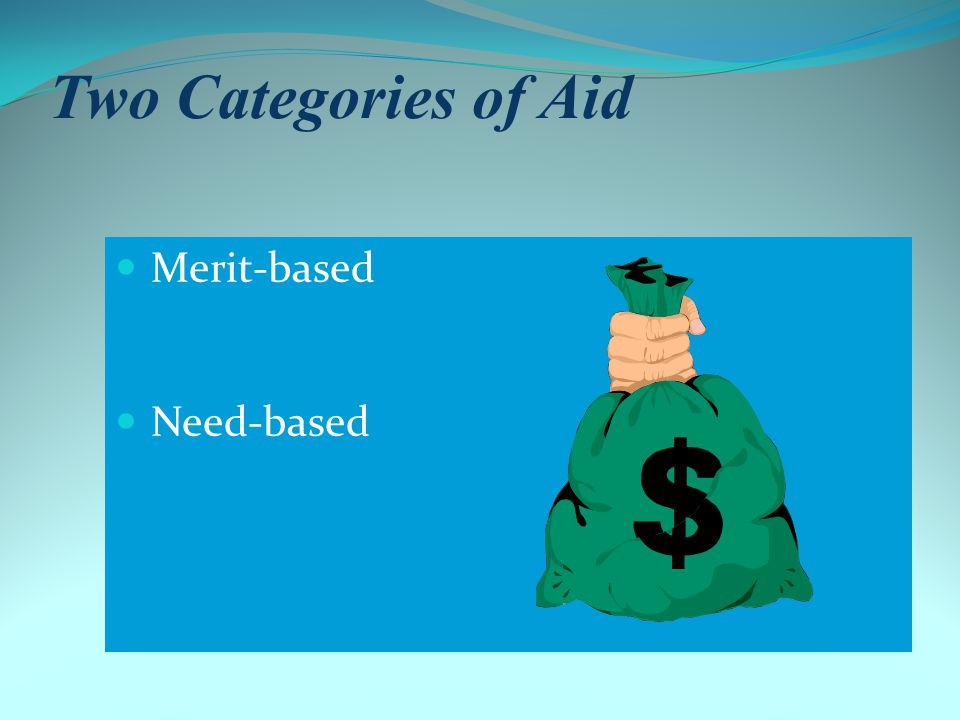 What Is Financial Aid Scholarships Grants Loans Work Study 1