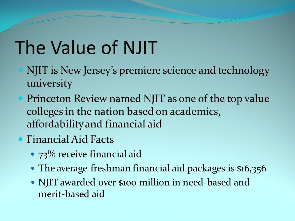 Scholarship Information www.finaid.org www.supercollege.com http://www.absolutelyscholarships.org/ www.fastweb.com http://www.njit.edu/financialaid/docs/schol_app13.pdf NJIT'S Undergraduate Scholarship Application