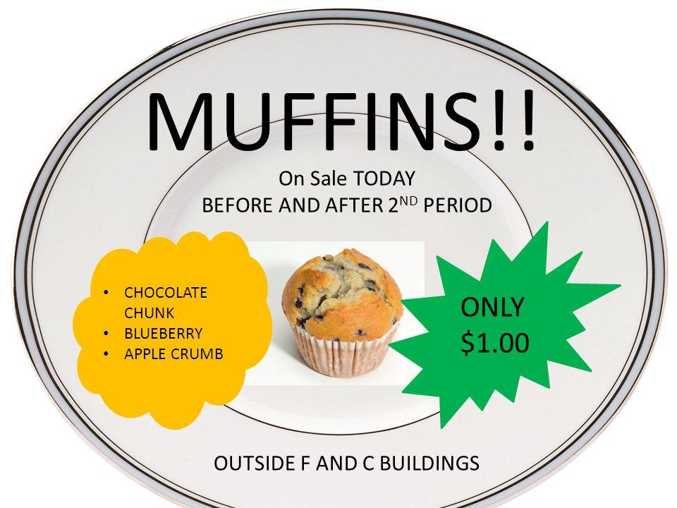 MUFFINS!.