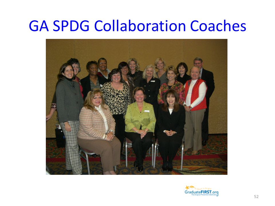 GA SPDG Collaboration Coaches 52