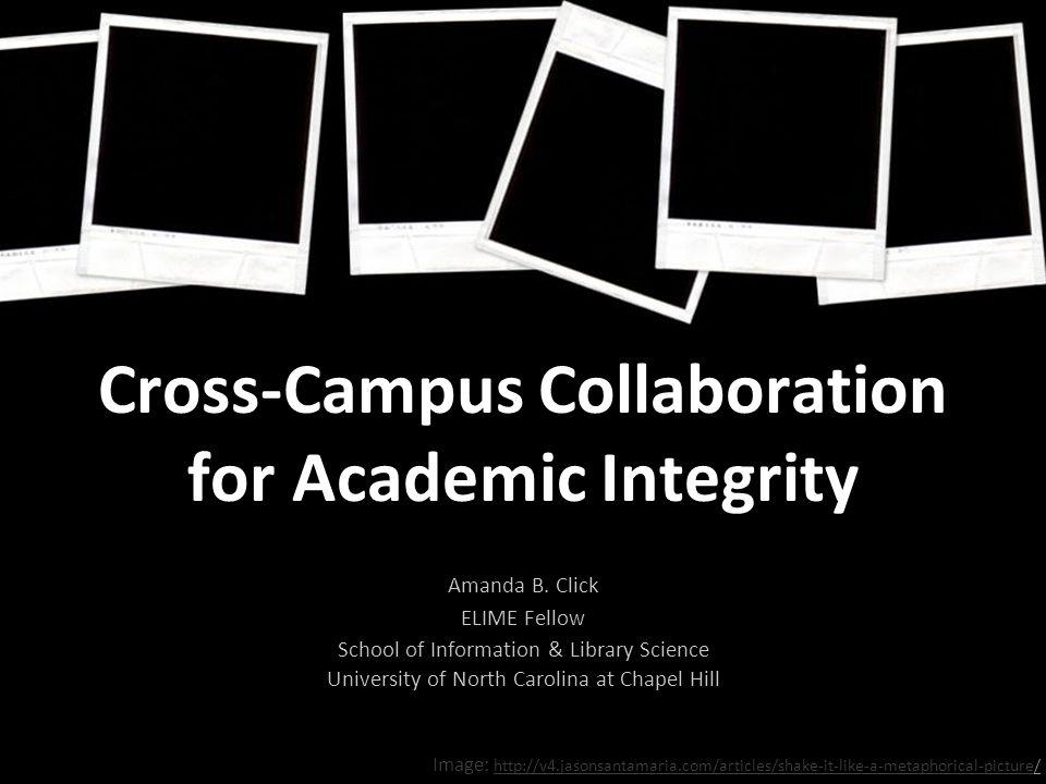 Amanda B. Click ELIME Fellow School of Information & Library Science University of North Carolina at Chapel Hill Image: http://v4.jasonsantamaria.com/