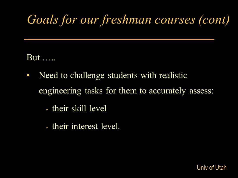 Univ of Utah Approx. 1/2 of Matlab program