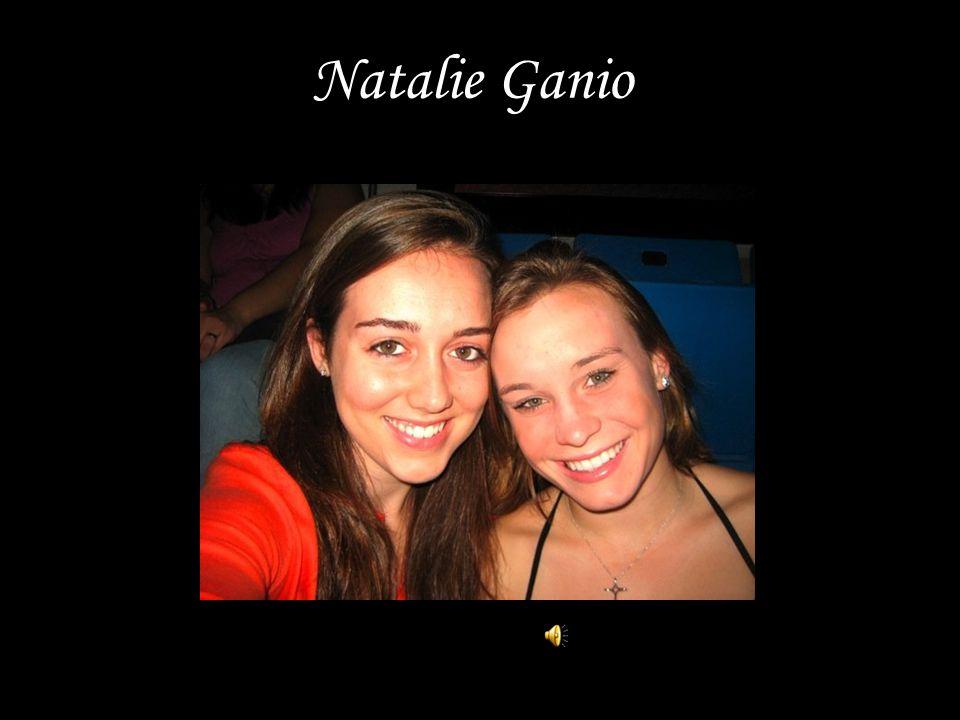 Natalie Ganio