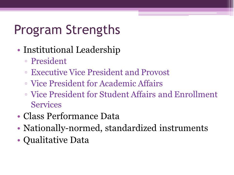 Program Description – Student Life 1.Emerging Leaders 2.Ethical Student Leadership Conference 3.Student Leadership Retreat 4.Freshman Leadership Program