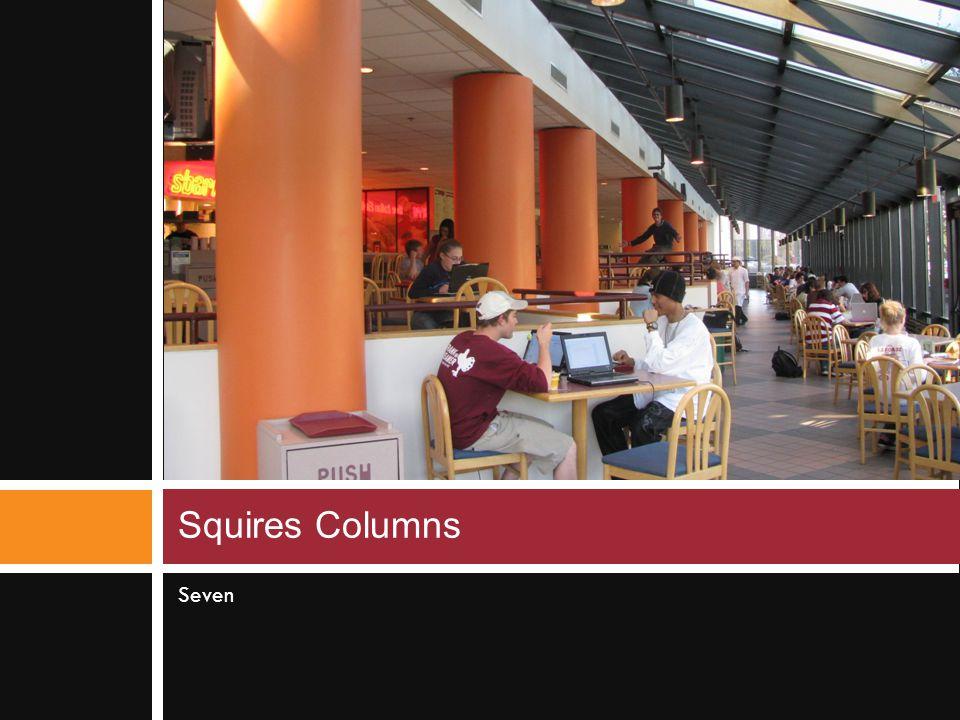 Seven Squires Columns