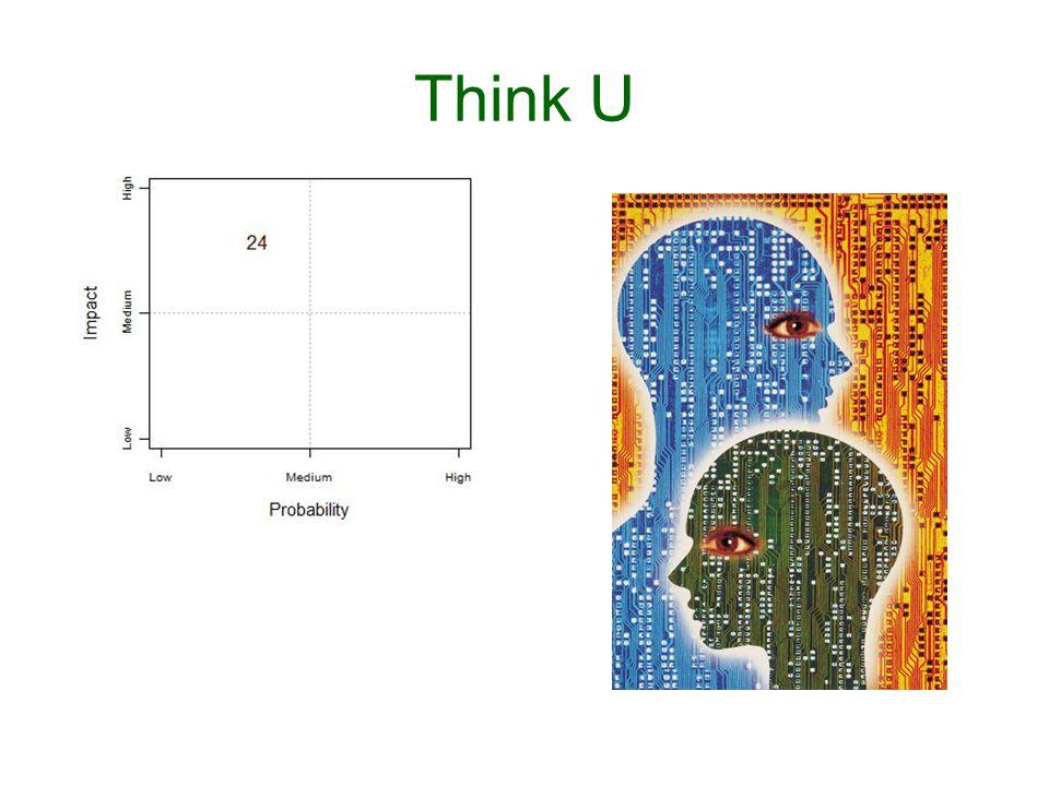 Think U