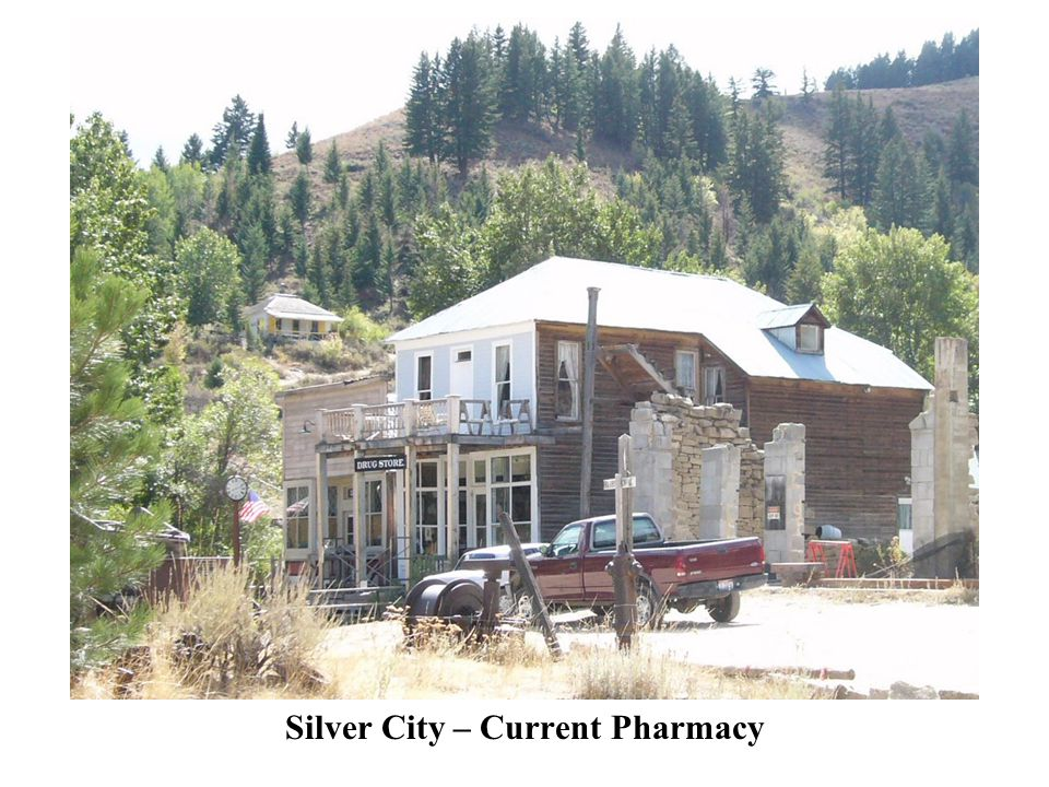Silver City – Current Pharmacy