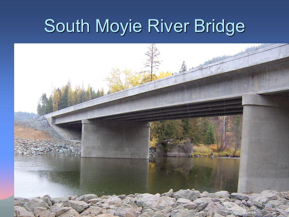 South Moyie River Bridge