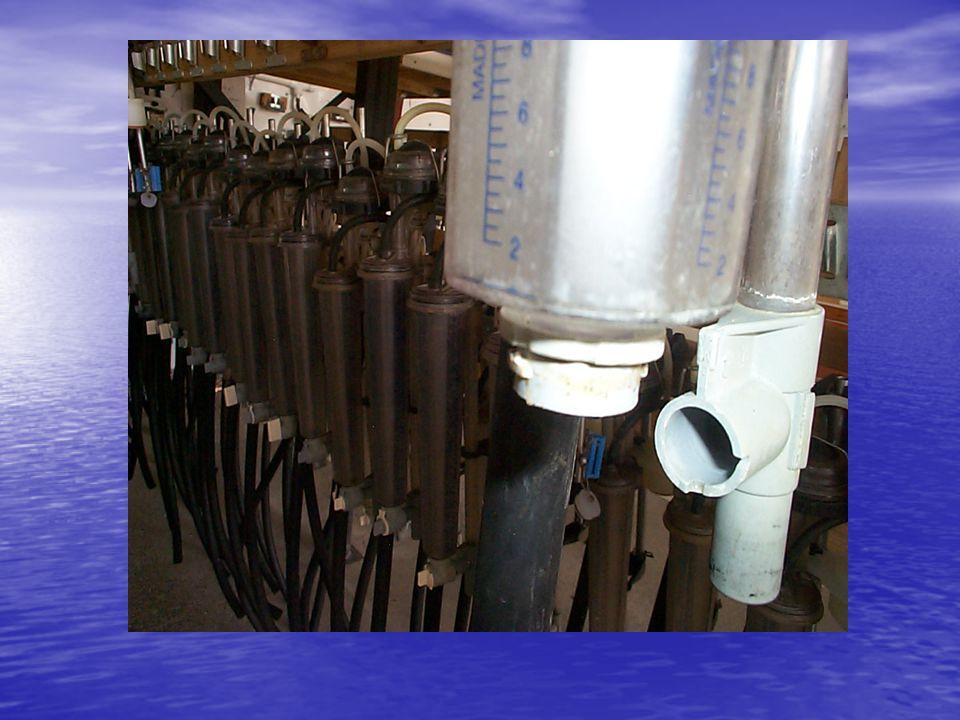 Milk Testing Equipment Unclean Equipment Unclean Equipment