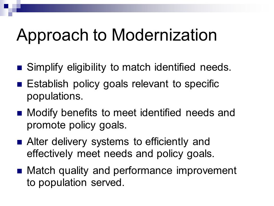 Idaho Medicaid Simplification Act Provides framework and policy goals for Idaho Medicaid reform.