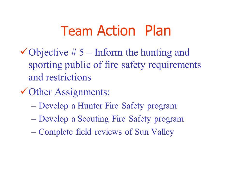 External Relations - Rural Areas  Clark County Commissioners, prepared a fire prevention fact sheet, and attended a Commissioner's board meeting with the U.S.