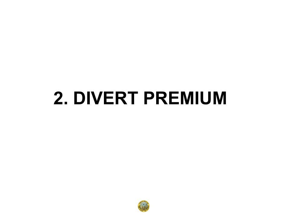 2. DIVERT PREMIUM