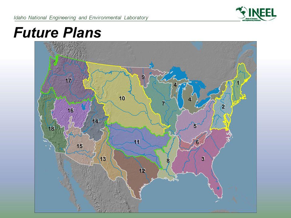 Idaho National Engineering and Environmental Laboratory Future Plans