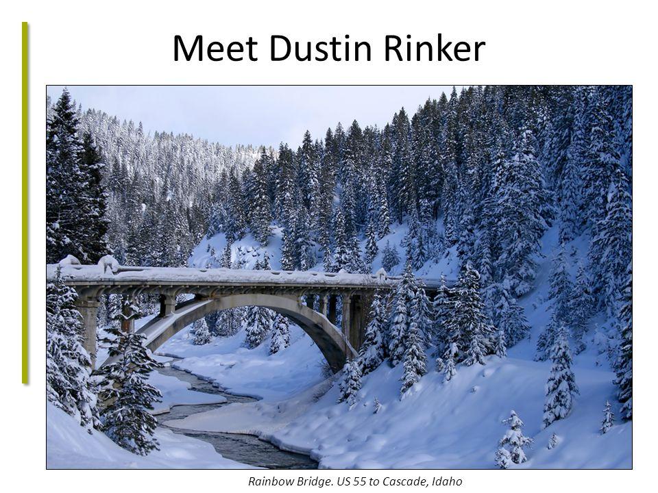 Idaho's Dilemma Dustin Rinker, 18 Valedictorian/Star Athlete Riggins, Idaho Population = 410 # of teachers = 8 # of students (7-12) = 67 Nearest City/College =120 miles