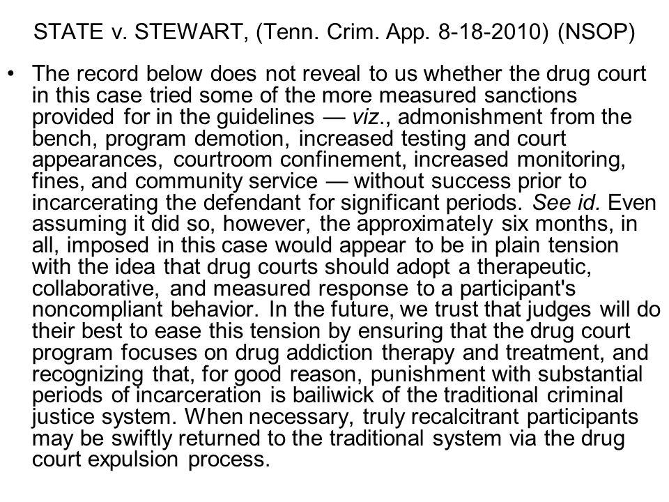 STATE v.STEWART, (Tenn. Crim. App.