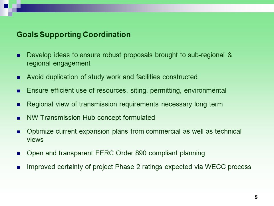 6 FERC Perspective Shelton Cannon, Director Office of Energy Market Regulation Federal Energy Regulatory Commission