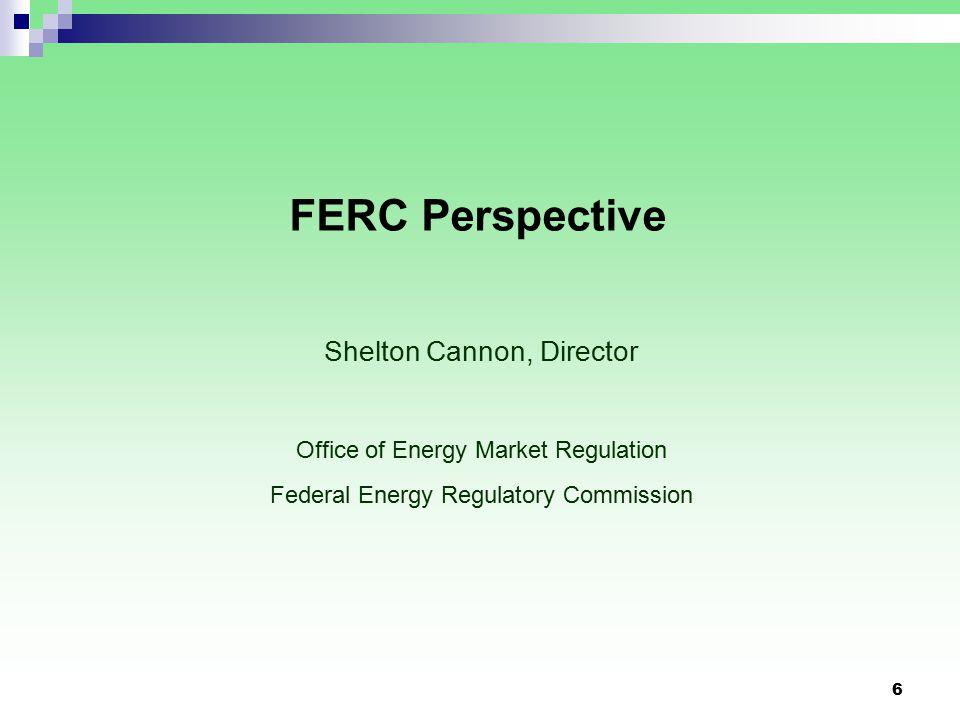 7 General Plan for WECC Phase 1 Coordination Ben Morris