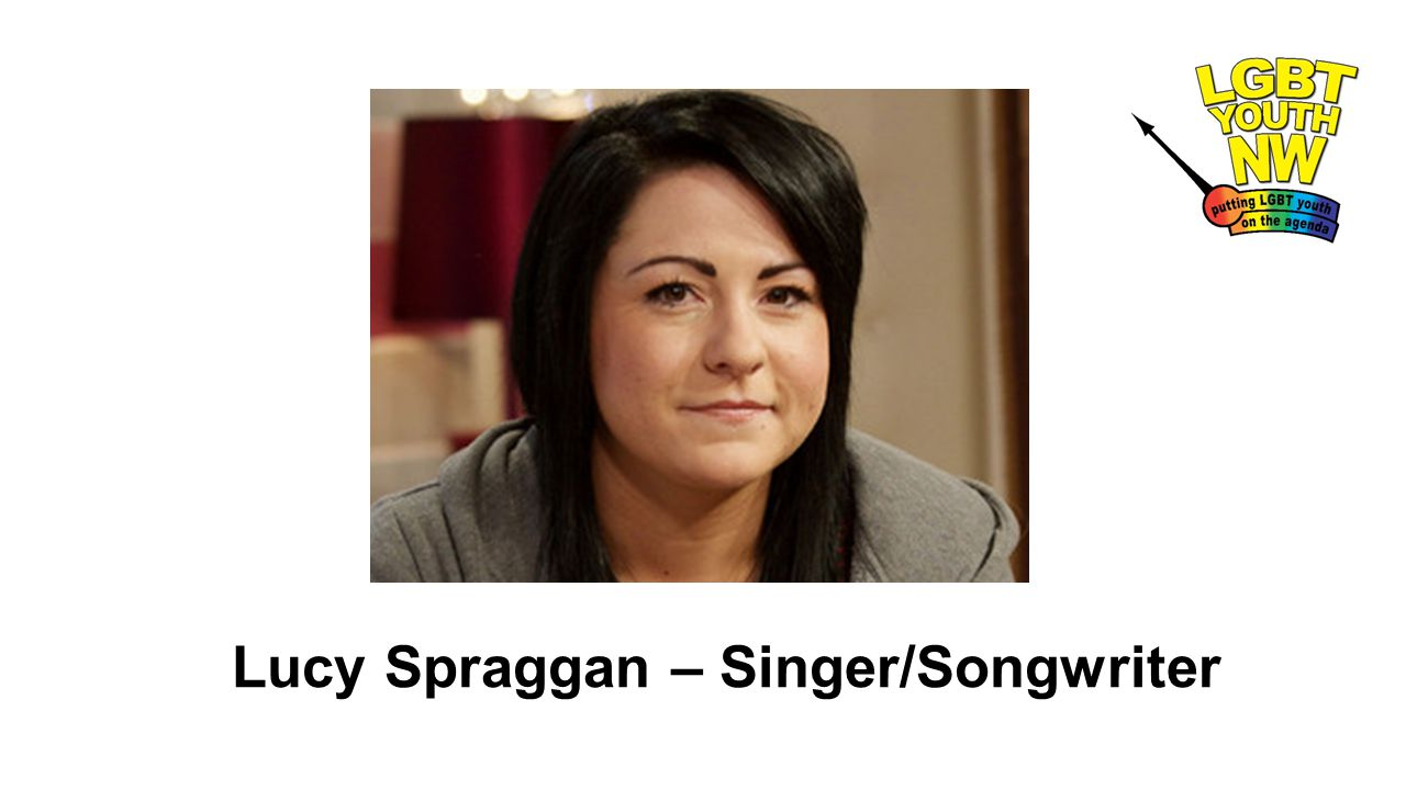 Lucy Spraggan – Singer/Songwriter