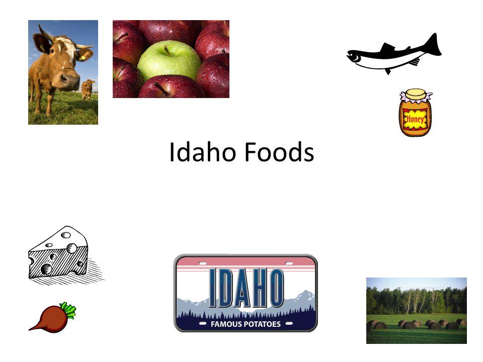 Idaho Foods