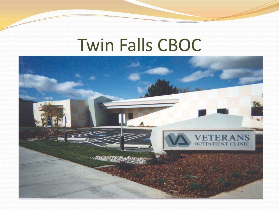 Twin Falls CBOC
