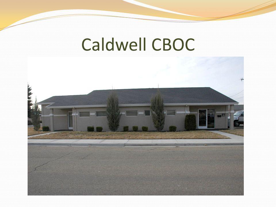 Caldwell CBOC
