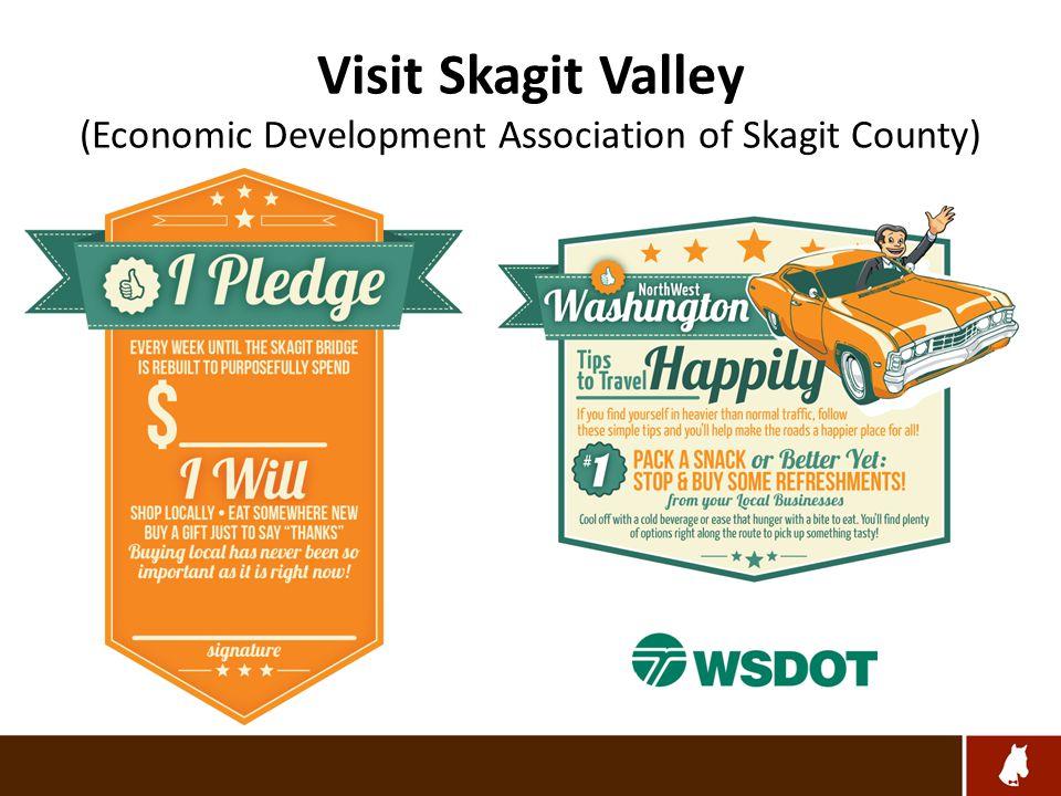 Visit Skagit Valley (Economic Development Association of Skagit County)