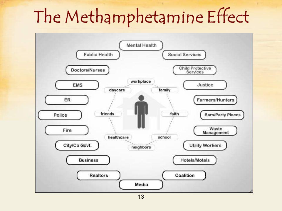 13 The Methamphetamine Effect