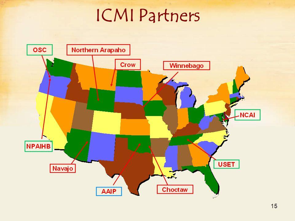 ICMI Partners 15