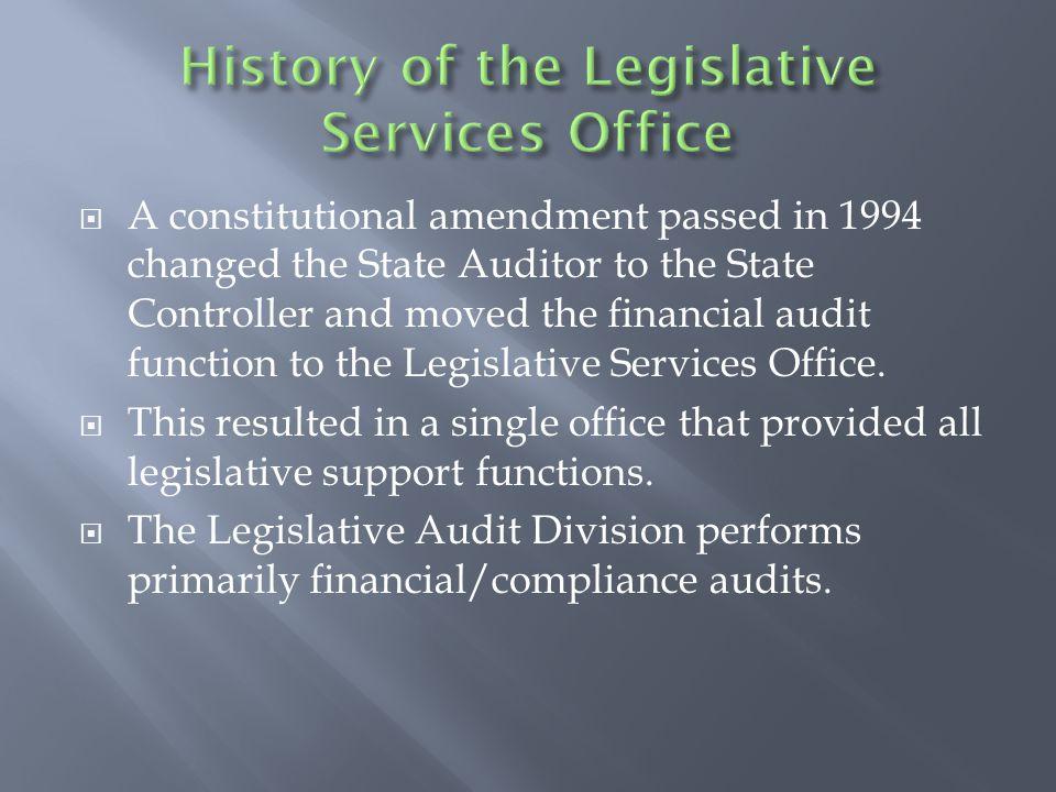  Idaho Code Section 67-701 establishes the Legislative Services Office under the Legislative Council.