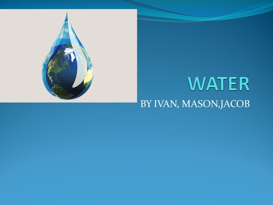 BY IVAN, MASON,JACOB
