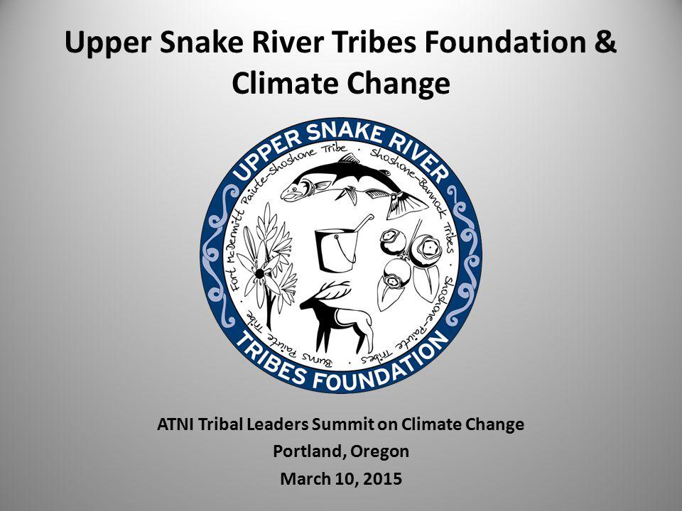 Upper Snake River Tribes (USRT) Membership  Burns Paiute Tribe Burns, Oregon  Paiute-Shoshone Tribe Ft McDermitt, Oregon/Nevada  Shoshone-Bannock Tribes Fort Hall, Idaho  Shoshone-Paiute Tribes Duck Valley, Idaho/Nevada