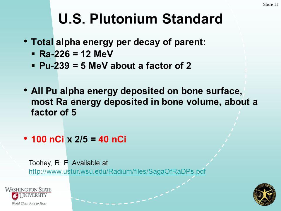 Slide 11 U.S.
