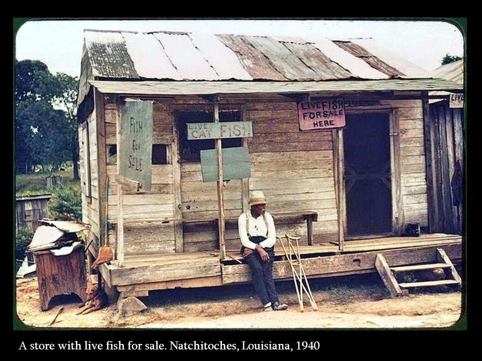 4 th of July celebration. St. Helena Island, South Carolina, 1939