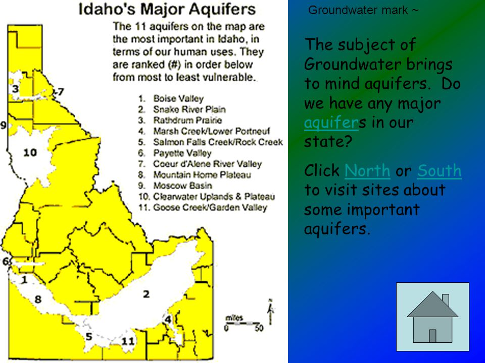 What about mass wasting.I'm sure it happens all over Idaho and quite often, as well.