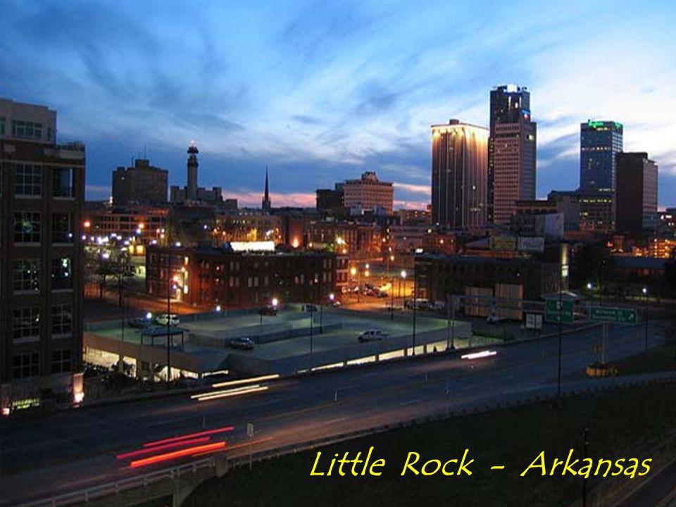 Little Rock - Arkansas