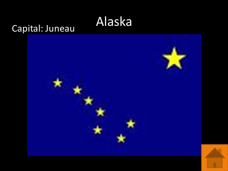 Alaska Capital: Juneau