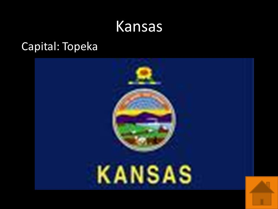 Kansas Capital: Topeka