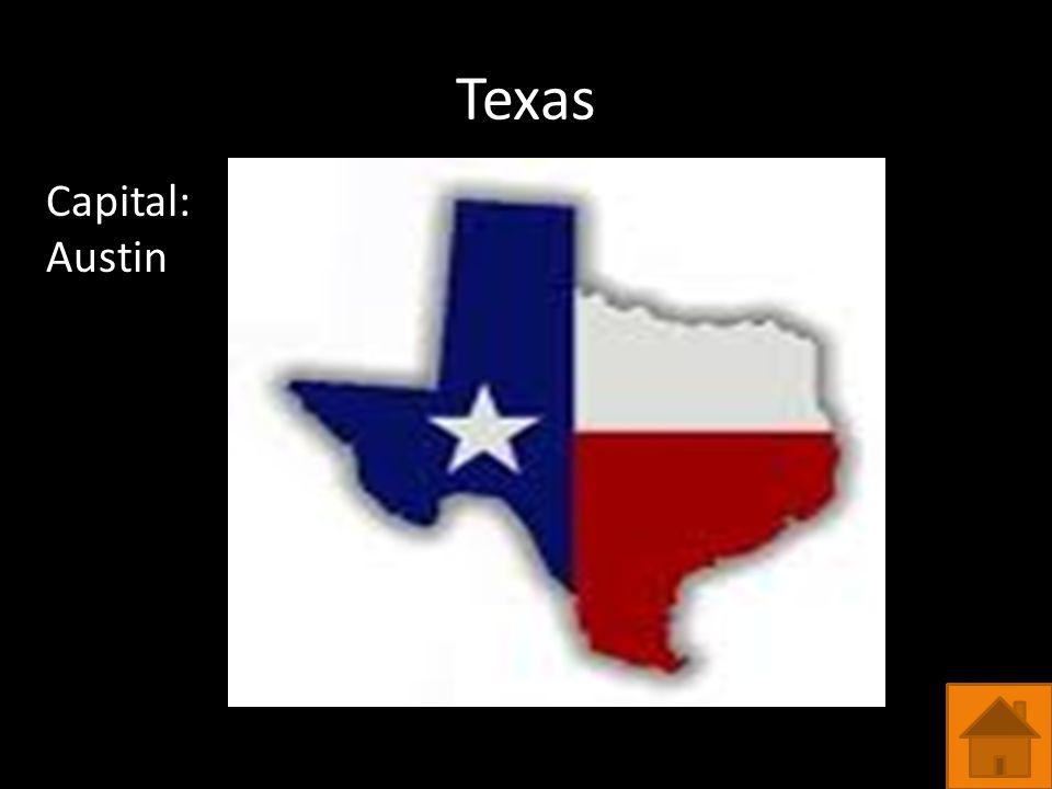 Texas Capital: Austin
