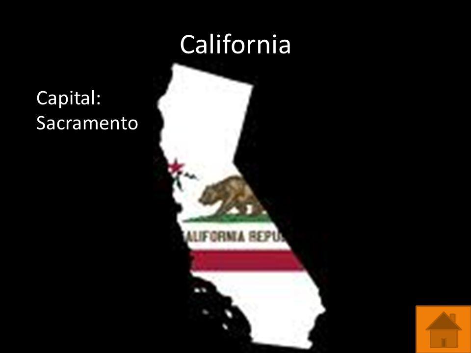 California Capital: Sacramento