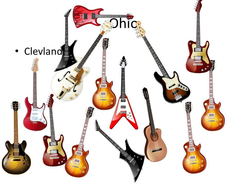 Ohio Clevland
