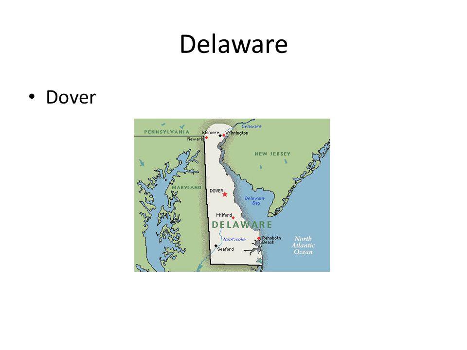 Delaware Dover