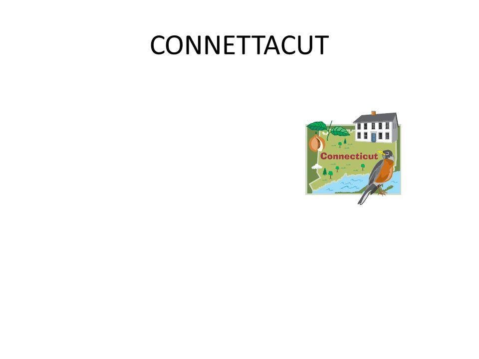 CONNETTACUT