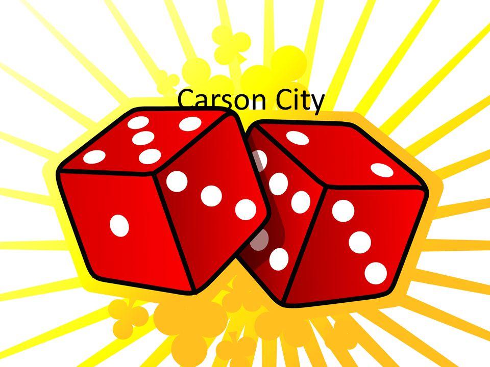 Nevada Carson City